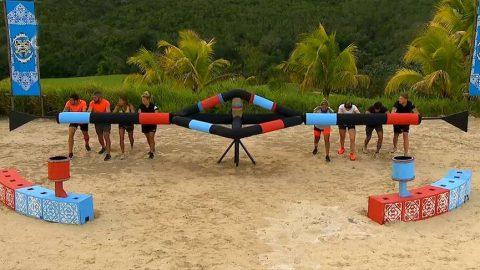 Survivor'da yeni yarışmacılar! Survivor dokunulmazlık oyununu kim kazandı?