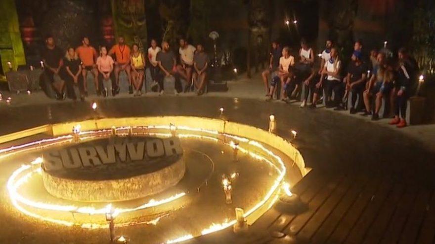 Survivor'da bu hafta ilk eleme adayı kim oldu? Performans birincileri açıklandı!