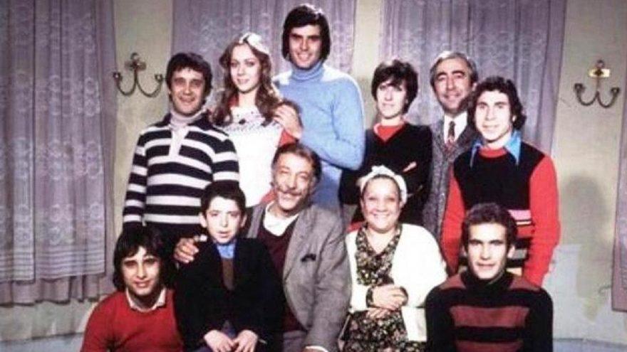Bizim Aile kaç yılında çekildi? İşte Bizim Aile filmi oyuncuları ve konusu…
