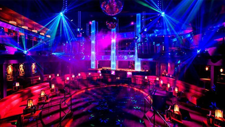 Son dakika... Bakanlıktan yeni Corona tedbirleri: Gece kulüpleri, bar ve diskotekler kapatılacak!