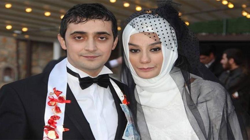 Gazeteci Esra Elönü'nün babası Şaban Elönü umre dönüşü hayatını kaybetti