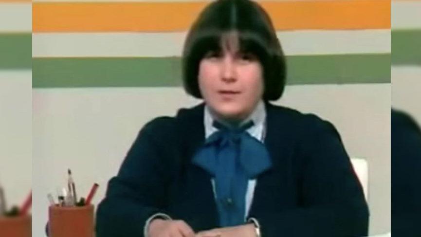 Bir nesle televizyondan İngilizce öğretti