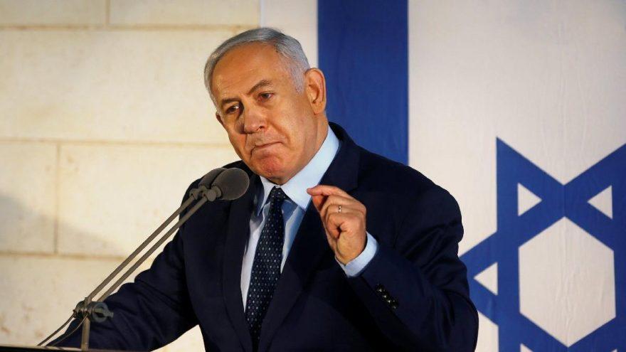 Netanyahu'nun yolsuzluk davasına corona ertelemesi