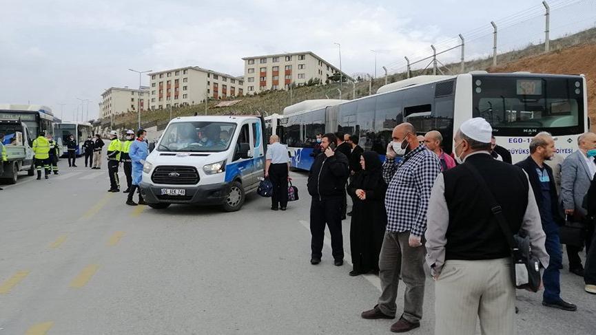 Vali Vasip Şahin'den karantina açıklaması: 1700 kişi daha bekliyoruz