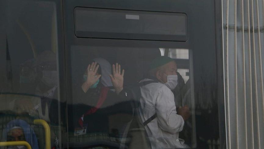 Karantina yurtları... 10 bin 330 kişi gözlem altına alındı