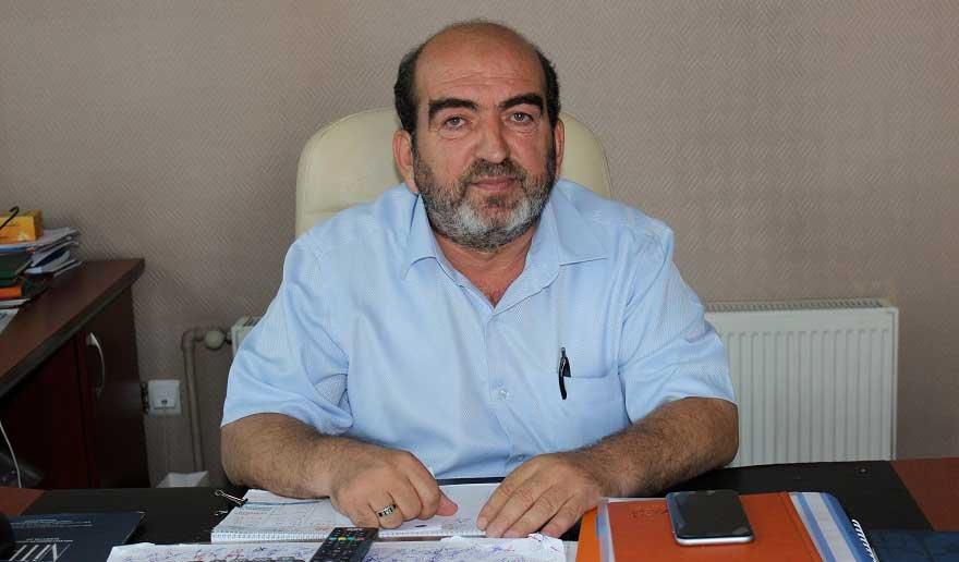 Konya Yumurta Üreticileri Birliğini (YUM-BİR) Başkanı İsmail Saraçoğlu