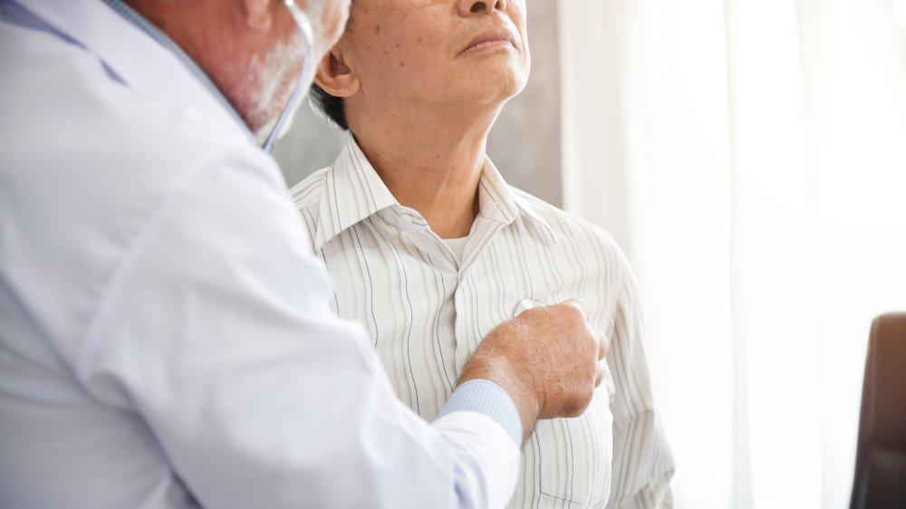 Akciğer kanserinin ilk belirtileri nelerdir?