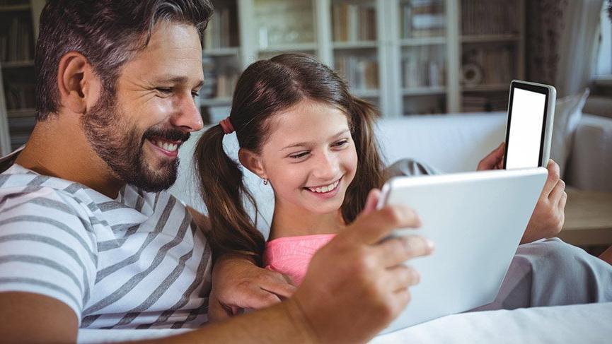 TÜBİTAK'tan açıklama: Çocuklar için erişimi ücretsiz yaptık