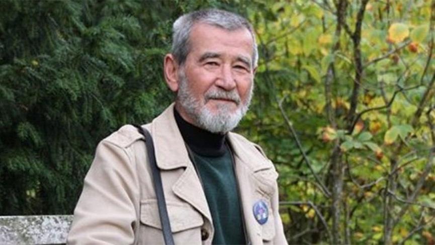 2020 Şiir Ödülü Ahmet Telli'ye verildi