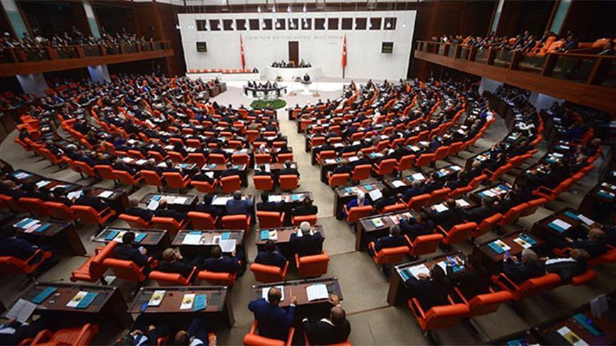 'Esnafın fatura ve kredileri ertelensin' önergesi AKP ve MHP'nin oylarıyla reddedildi