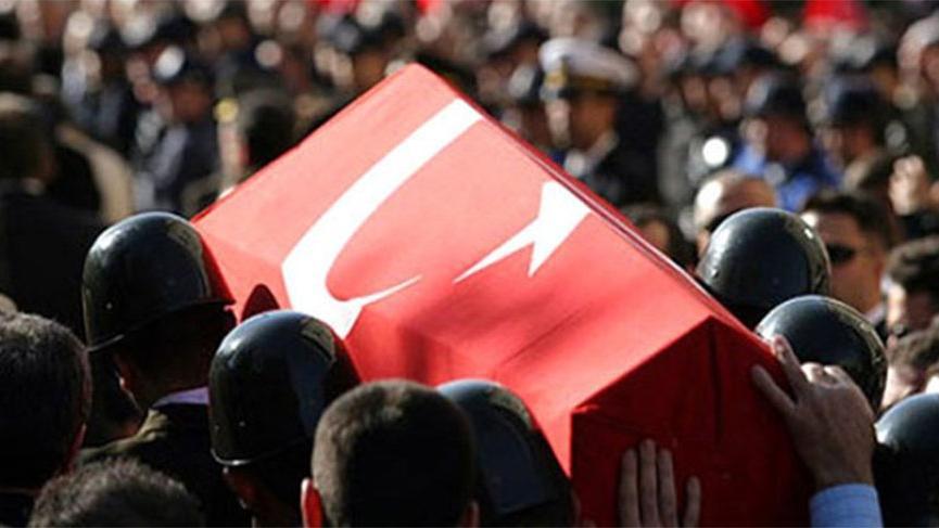 Gürbulak'taki saldırıda yaralanan Gümrük ve Dış Ticaret Bölge Müdür Yardımcısı şehit oldu