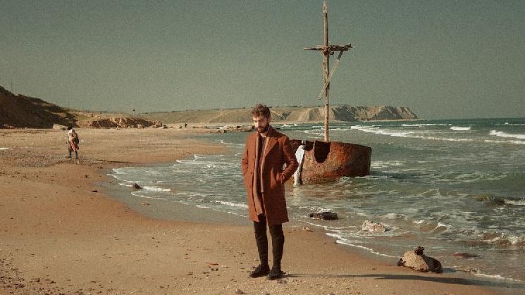 Ahmet Ali Arslan'dan yeni şarkı: Kırık