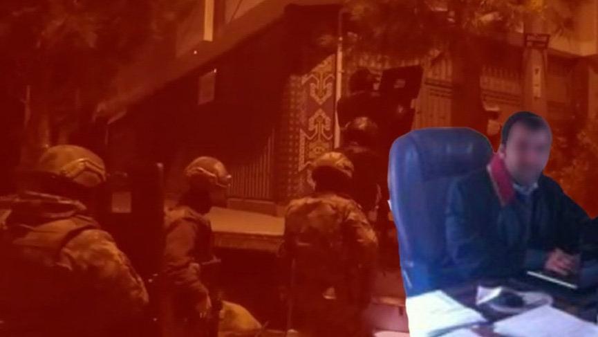 Boyun eğmeyen avukatı 18'inci kattan sarkıttılar