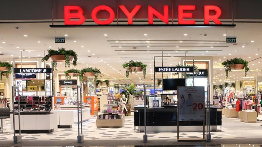 Boyner ve YKM Corona nedeniyle mağazalarını kapatıyor!