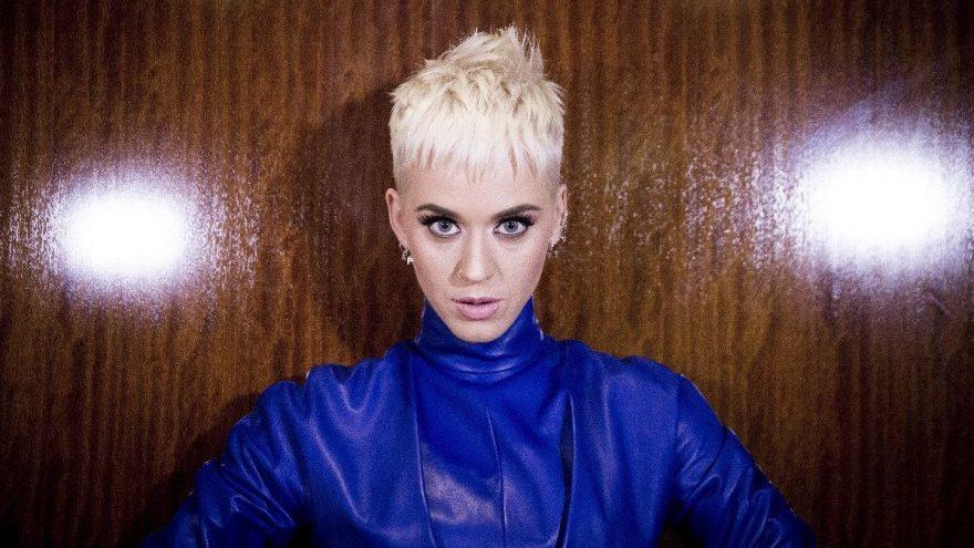 Katy Perry 2.78 milyon dolarlık davayı kazandı