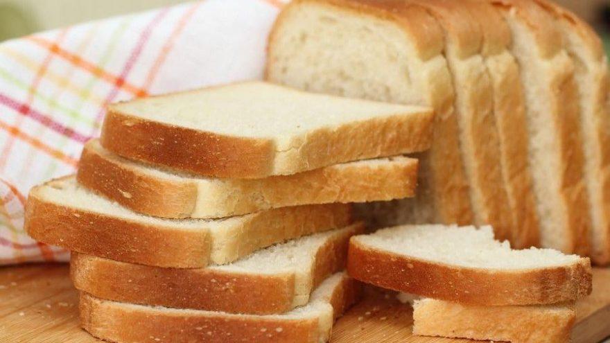 Evde ekmek tarifi ve malzemeleri… Evde ekmek nasıl yapılır?