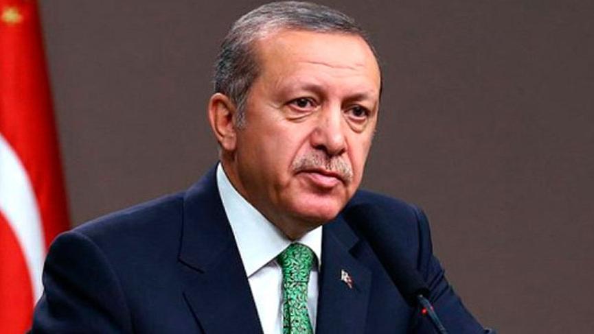 Erdoğan: 65 yaş üstüne maske ve kolonya dağıtılacak
