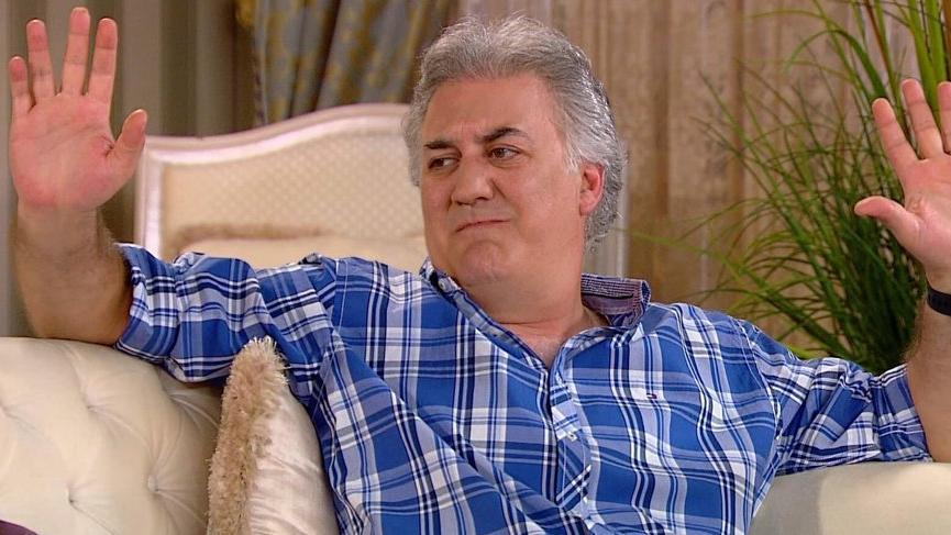 Tamer Karadağlı: 'Bol bol dezenfekte ürünleri kullanıyoruz'