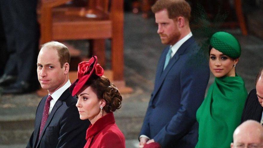Prens Harry'de corona virüsü şüphesi