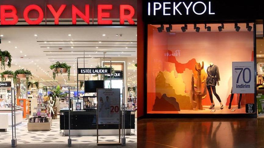 Corona virüsü, Türkiye'deki markaları da etkiledi! Birçoğu kepenk kapattı
