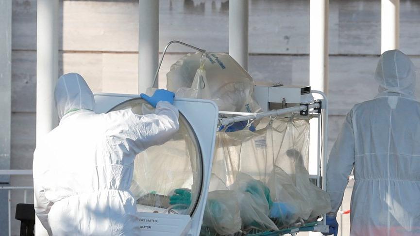 İtalya'daki salgının çıktığı kasabada Corona virüsü bu yöntemlerle durduruldu!