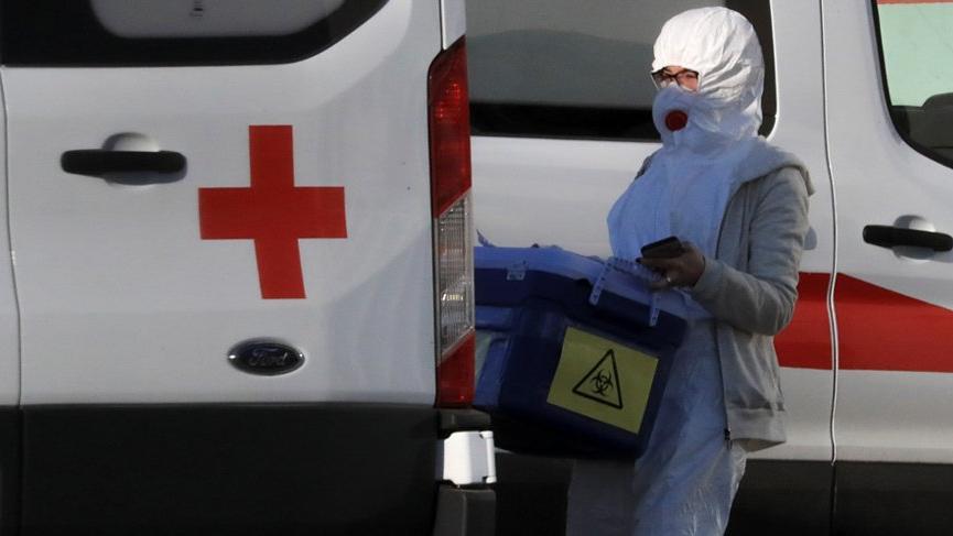 Rus bilim insanlarından Corona virüsü açıklaması: Genetik şifresi tamamen çözüldü!