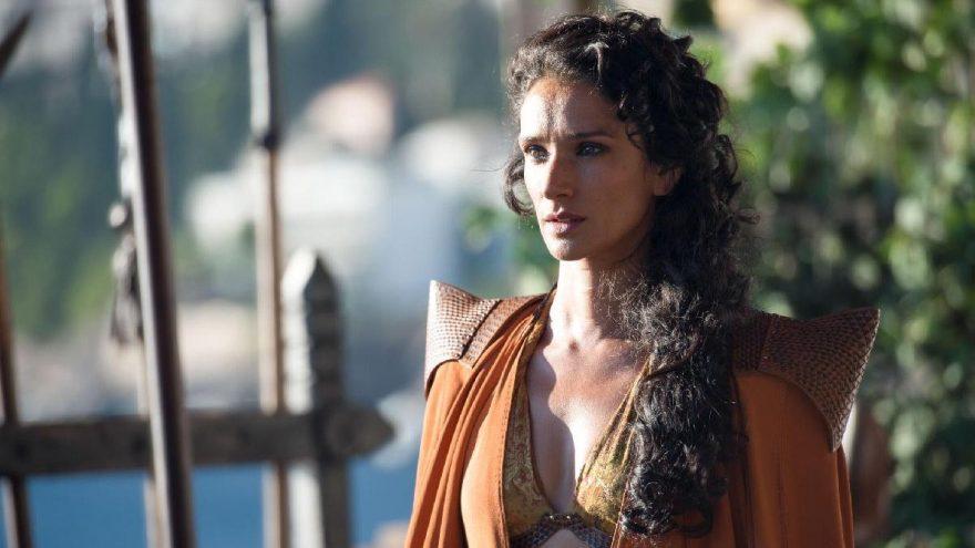 Game of Thrones yıldızı Indira Varma'nın corona virüsü testi pozitif çıktı