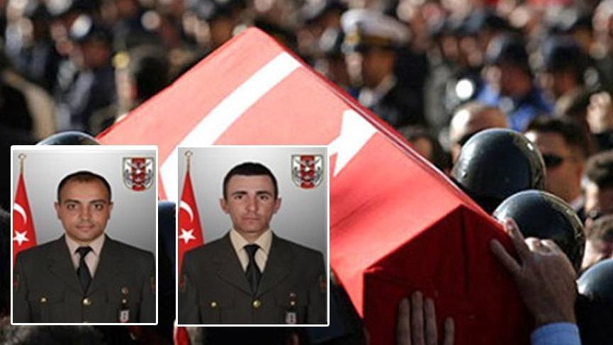 MSB açıkladı: İdlib'de 2 askerimiz şehit, 1 yaralı