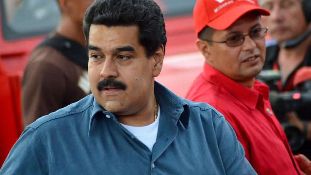IMF'den Venezuela'nın corona için yardım talebine ret