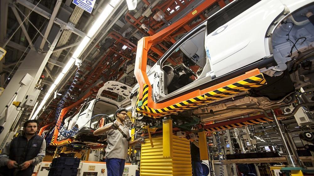 Ford Otosan'dan üretim açıklaması