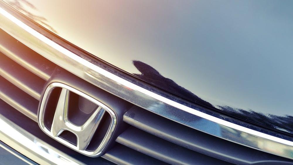 Honda İngiltere'deki üretimine ara verdi!