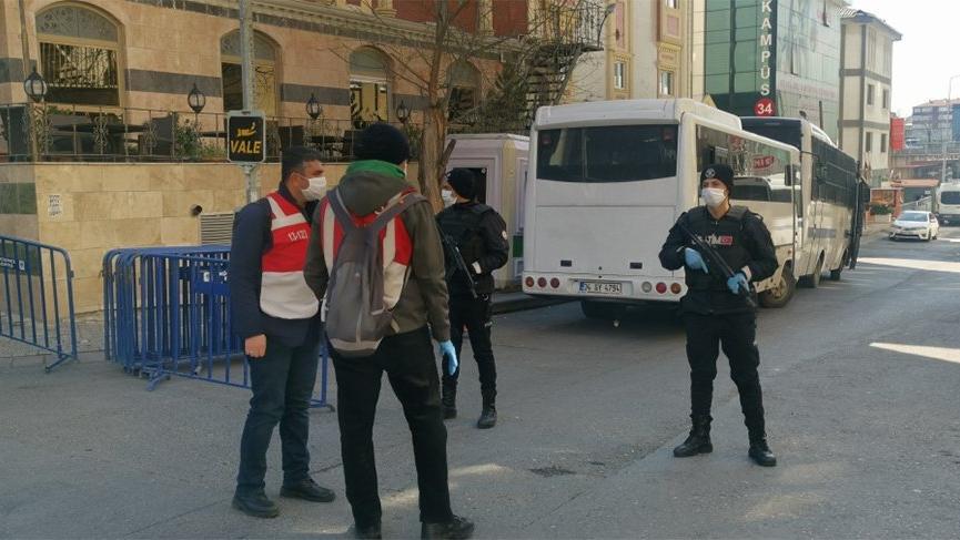 Son dakika... Bakan Soylu'dan 'sokağa çıkma yasağı' açıklaması