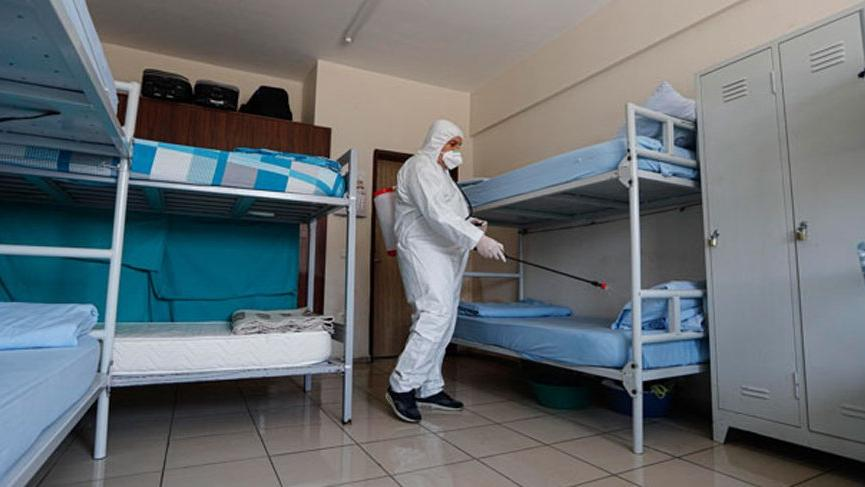 Hukukçular cezaevlerini değerlendirdi: 'En önemli tehdit alanlarından biri de cezaevleri'