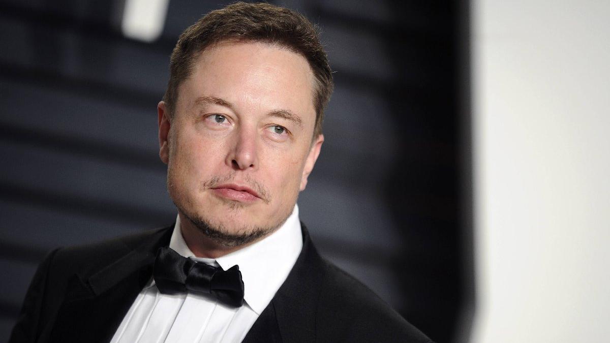 Elon Musk, 'Gerekirse solunum cihazı yaparız!'