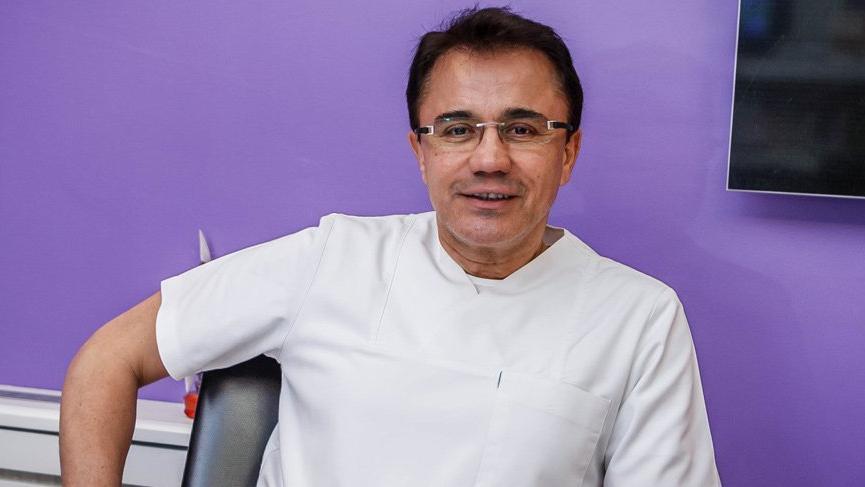 Dr. Ender Saraç'ın corona virüsü testi sonuçları belli oldu