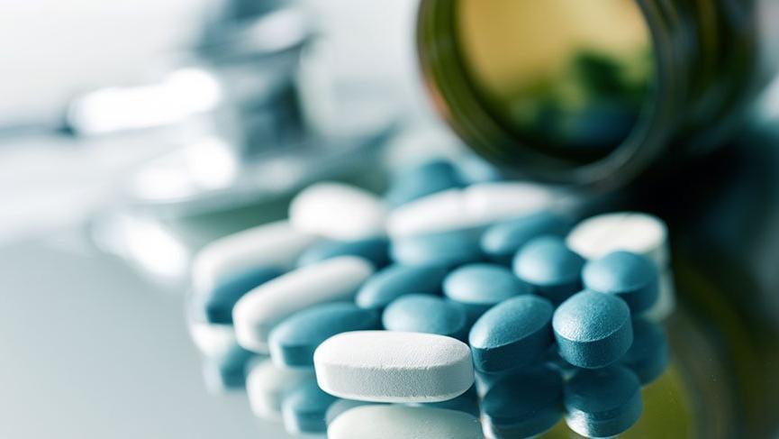 Türk Eczacıları Birliği'nden 'Ibuprofen' açıklaması