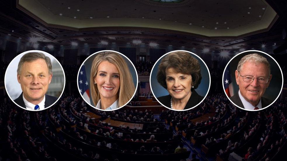 ABD'li dört senatörden borsada corona satışı