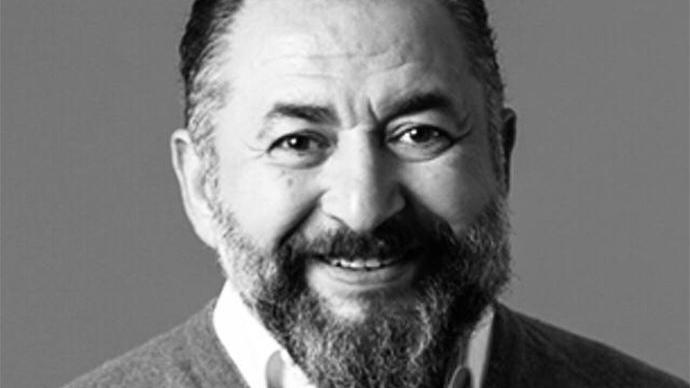 Tiyatrocu Levent Ünsal, hayata gözlerini yumdu