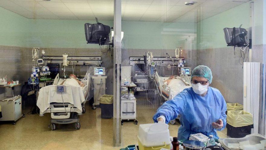 İtalyan doktorlardan corona virüsünün şifrelerini ortaya çıkaran çalışma