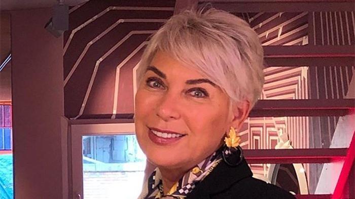 Ünlü iş insanı Leyla Alaton'dan 'Evde Kal' çağrısı
