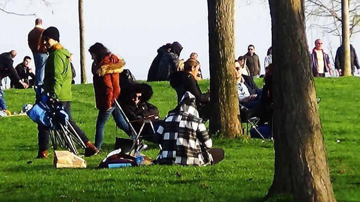 Corona tedbirleri kapsamında yeni gelişme: Mangal ve piknik yasaklandı!