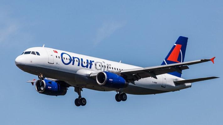 Corona salgını gölgesinde sıcak gelişme: Onur Air tüm uçuşları durdurdu
