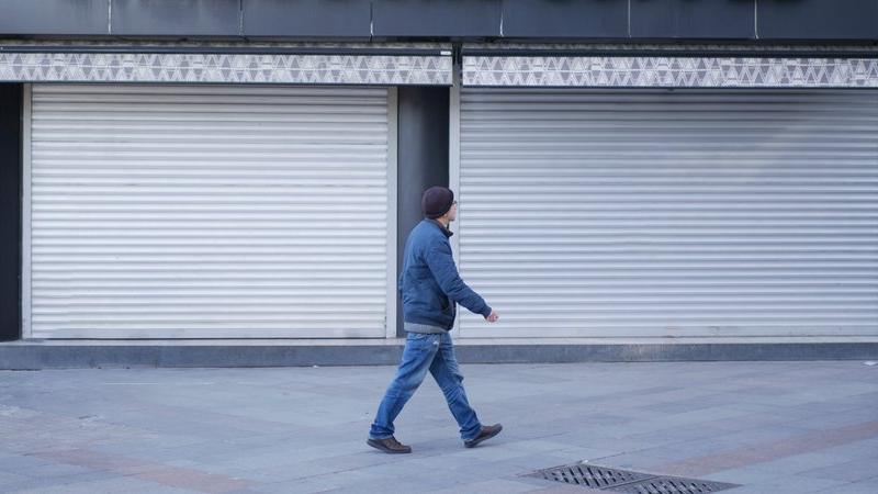 Sokağa çıkma yasağı ihlali cezası ne kadar? Sokağa çıkma yasağı cezasına dikkat!
