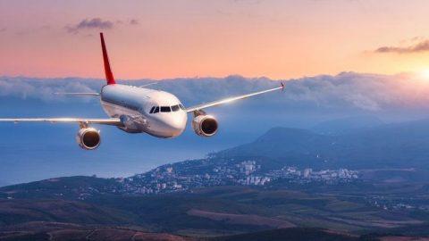 46 ülkeye daha uçuşlar durdu