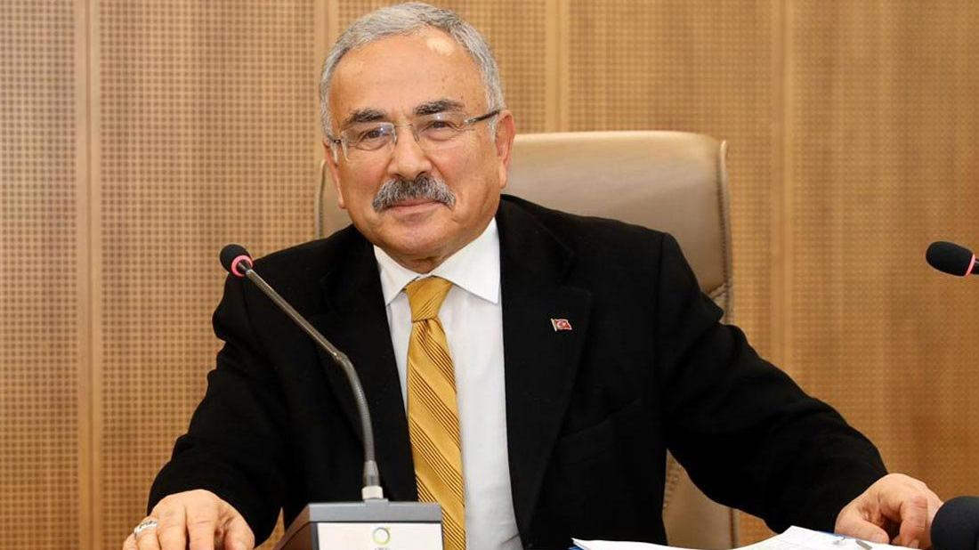 AKP'li başkanın paylaşımı panik yarattı