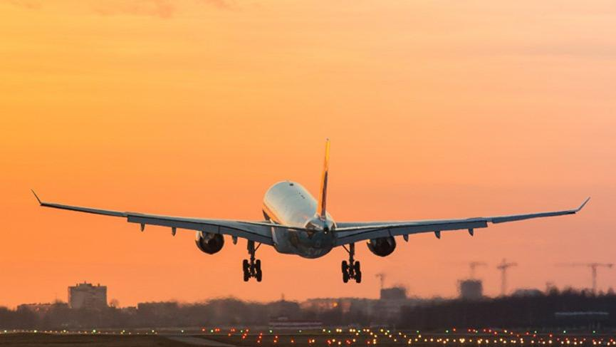 Emirates Hava Yolları tüm uçuşlarını askıya aldı!