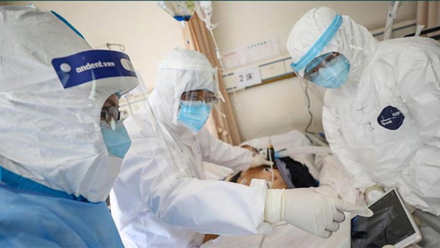 Bakan Koca'dan corona virüsü açıklaması! 30 ölü, 1236 vaka