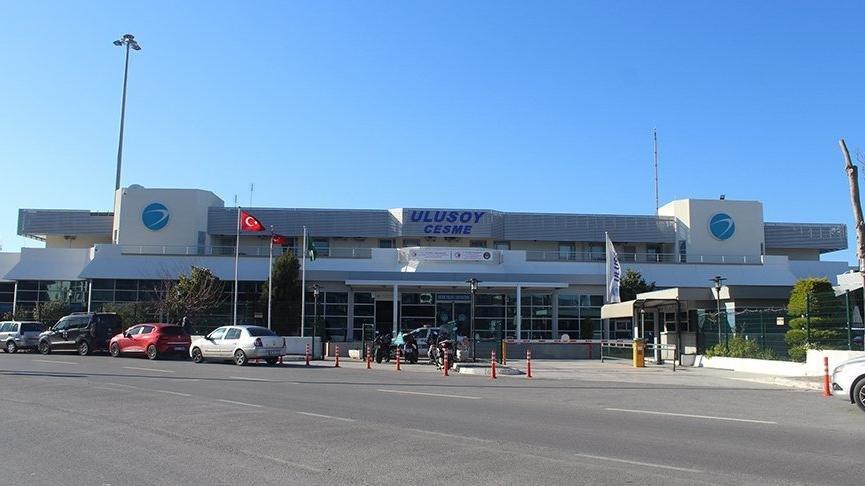 Corona virüs tespit edilen Çeşme Limanı'nda akılalmaz ihmaller zinciri