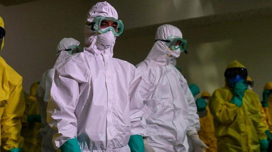 Kayseri'de umreden dönen bir kişi corona virüsünden öldü!