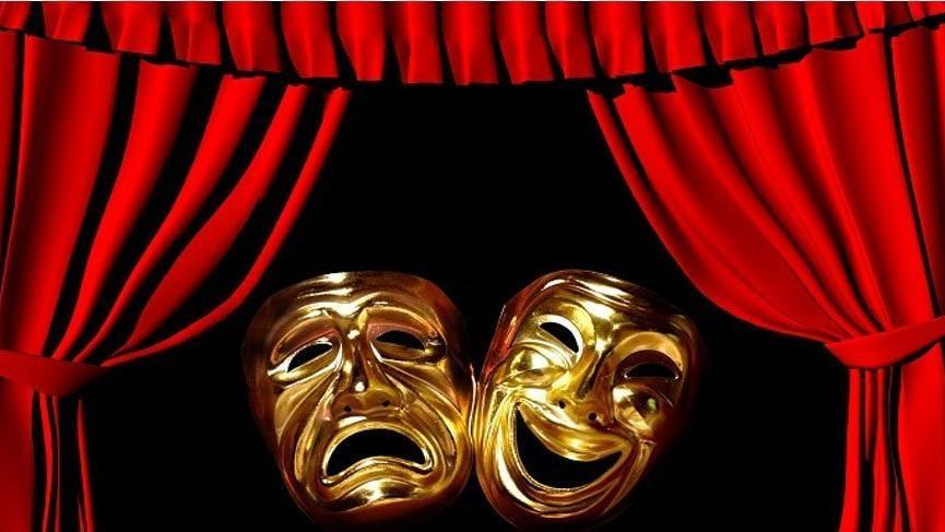 Şehir Tiyatroları'nda perde kapanmıyor! İki oyun online yayınlanacak...